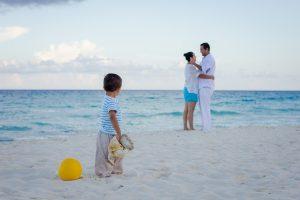 Vacanze sostenibili con la famiglia
